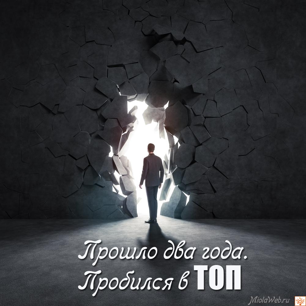 Seo и Web в картинках и с юмором. MiolaWeb.ru