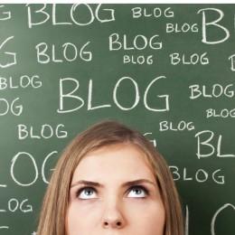 Зачем сайту нужен статейный блог?