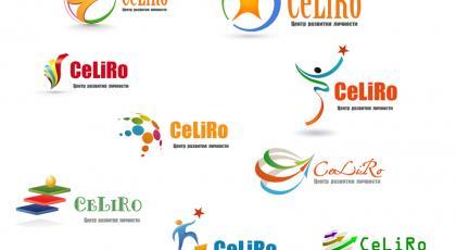 Разработка логотипа для центра личностного роста