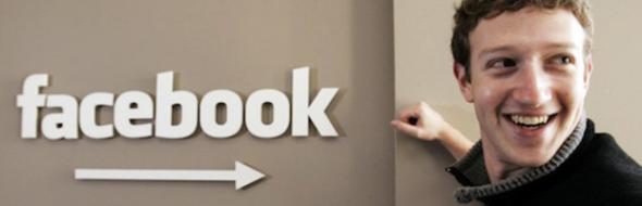 Facebook — вселенная Успеха, Идей и Труда