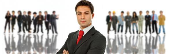 Персонал интернет-проекта: проблемы, решения, мотивация