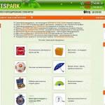 Сувенирный портал GiftsPark.ru