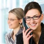 Стратегия успешных телефонных переговоров