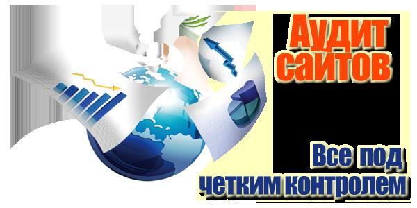 Аудит сайтов от MiolaWeb.ru