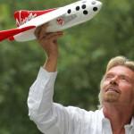 Ричард Брэнсон: талант быть успешным